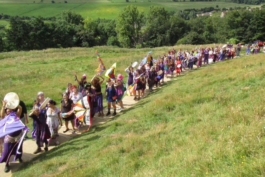 Photo by Ann Cook