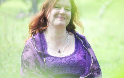 Priestess Bee Helygen interviewed by Somerset Live