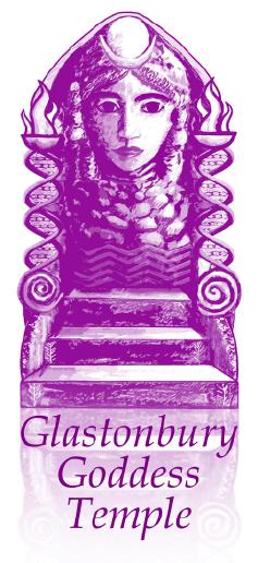 Goddess Temple Logo