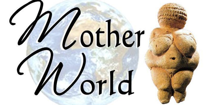 MotherWorld Logo