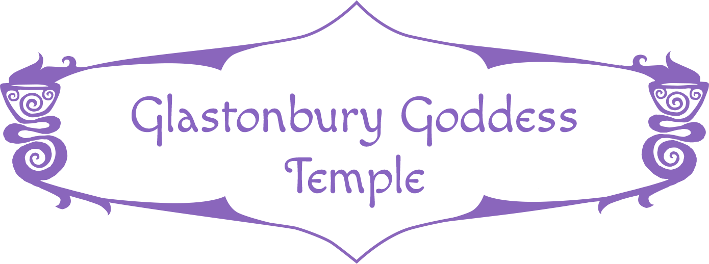 Glastonbury Goddess Temple