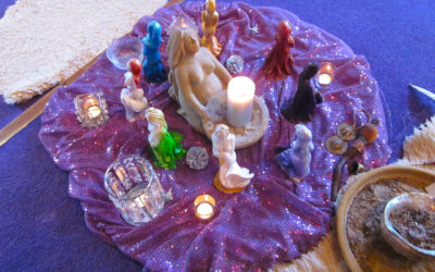 Updated Opening Times and Events – Reopening the Goddess Temple